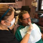 "Stamford Dentist Offers Revolutionary ""Needle-free"" Painless Anesthetic Alternative"