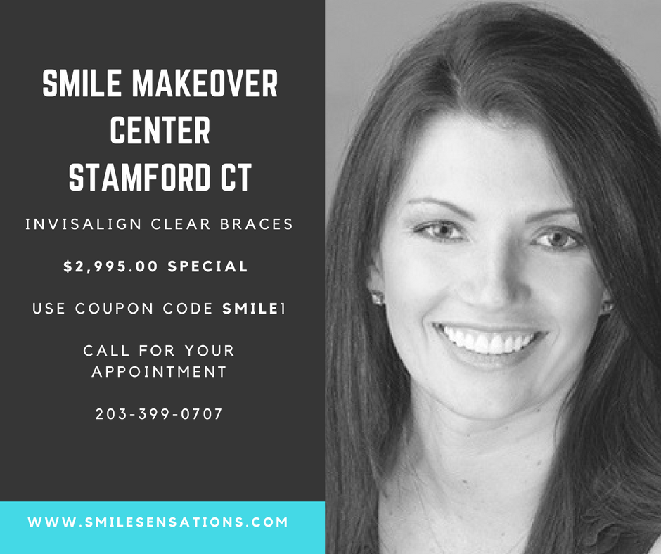 Invisalign Special Stamford CT