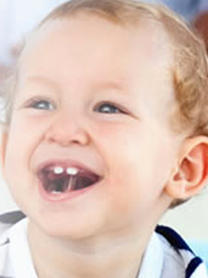pediatric dental care Stamford CT