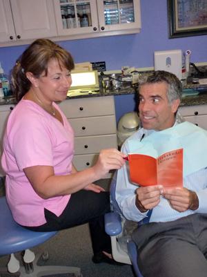 preventative dentistry Stamford